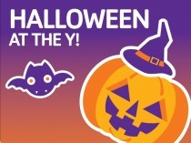 Halloween at The Y!