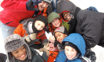 Three Owls Federation Winter Campout