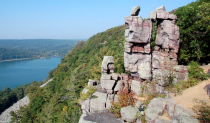 Trailblazers Event: Devil's Lake Camping Trip