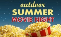 Federation Kickoff event & Adventure Guides night at the Movies Under the Stars