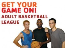 Summer Adult Basketball League is HERE!!!
