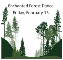 Enchanted Forest Family Dance