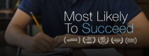Most Likely to Succeed: Showing and Discussion