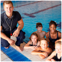 Join us in Swim Club!