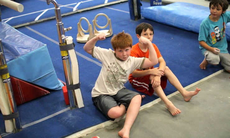 Gymnastics Buehler Ymca Of Metro Chicago Palatine Il