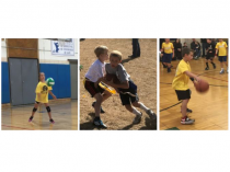 Registration OPEN for Fall and Winter Sports Leagues