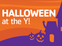 Celebrate Halloween at the Elmhurst Y - Friday, October 20, 2017, 630-9 p.m.