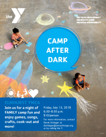 Camp After Dark