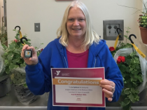 Lin Spillone - 25 years and running!
