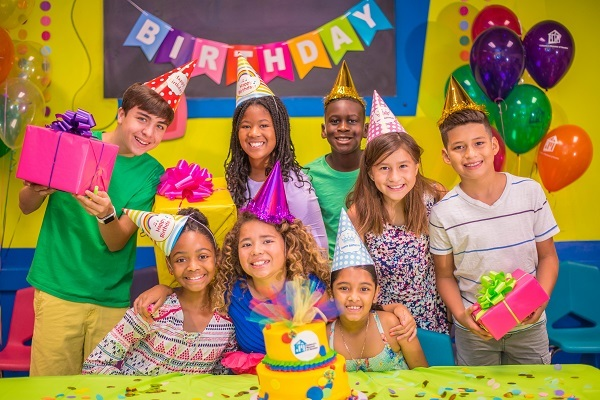 Come Celebrate Your Party With Us Elmhurst Ymca Of