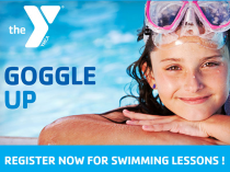 Beat the Weather - Register for Swim Lessons Now