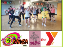 Join Zumba This Fall!