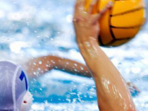 Intro to Water Polo