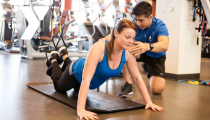 Personal Training Special - Movement Screening