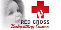 American Red Cross Babysitting Course