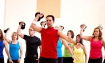 Try a Fitness Paid Class for FREE