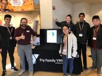 The Alive Center is at the Fry Family YMCA