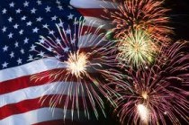 All Naperville YMCAs will be CLOSED on Wednesday, July 4th