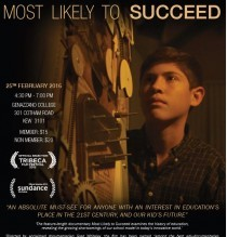 Join us for a Free Screening and Lively Discussion