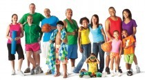 YMCA Strong Kids Campaign