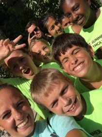 There's Still Time to Register for Summer Camp!