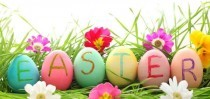 The Fry YMCA will be CLOSED on Easter Sunday, April 1st