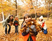 Fall 2018 Family Activities