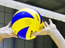 Volleyball Leagues are now Powered by Serve City
