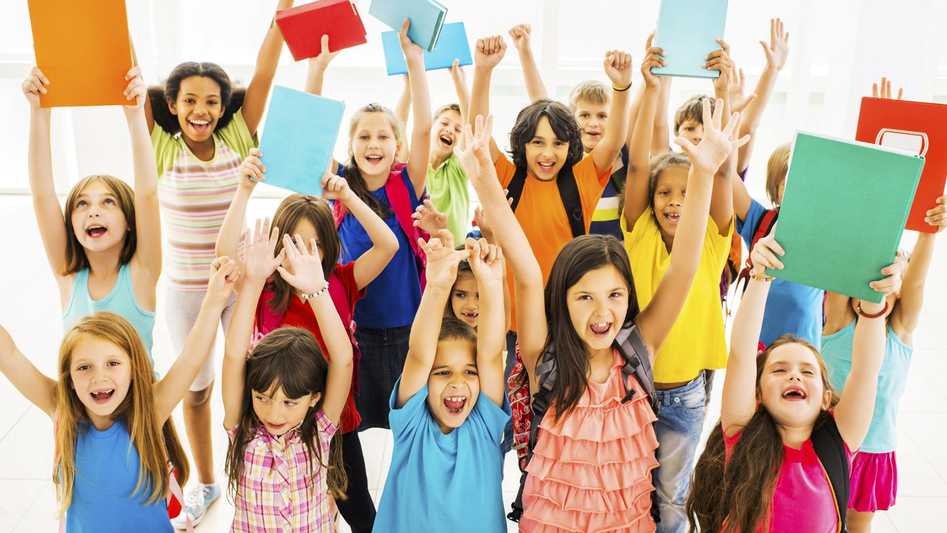 Schools Day Out Programs at the Fry Family YMCA | Fry ...