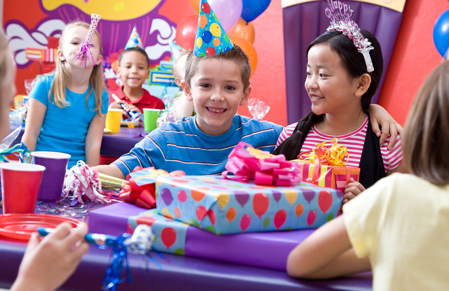 Birthday Parties Rentals And Scouts Fry Family Ymca Of
