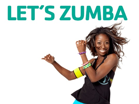Join Us For Zumba On Tuesday Evenings Greater Lagrange