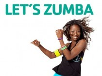 Join Us for Zumba on Tuesday Evenings!