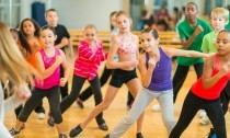 Youth Fitness Classes For Summer