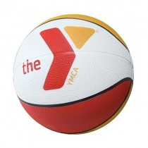 Winter Basketball with the Y