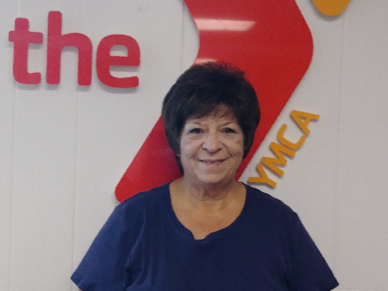 How Mary Sarenac Defeated Congestive Heart Failure at the Y