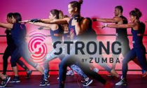 New Strong by Zumba