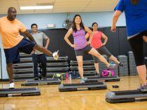 YMCA's Personal Training 2019