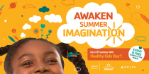 Save the Date for Healthy Kids Day April 21, 2018