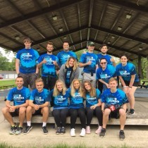 Introducing the 2018 Day Camp Staff