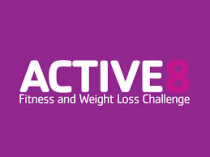 ACTIVE 8 Fitness and Weight Loss Challenge
