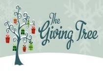 Holiday Giving Event