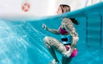 Dig Deep with our Water Cardio Classes