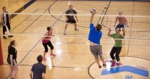Adult Open Volleyball at High Ridge YMCA