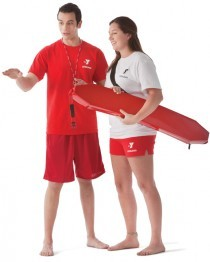 Lifeguard classes at High Ridge YMCA