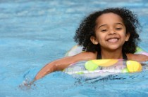 High Ridge YMCA Swimming Pool is Open