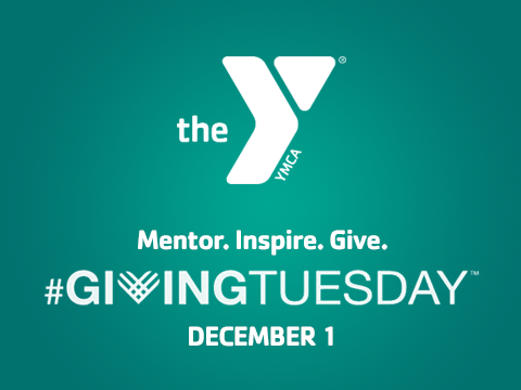 Be thankful, be thoughtful, be generous on #GivingTuesday