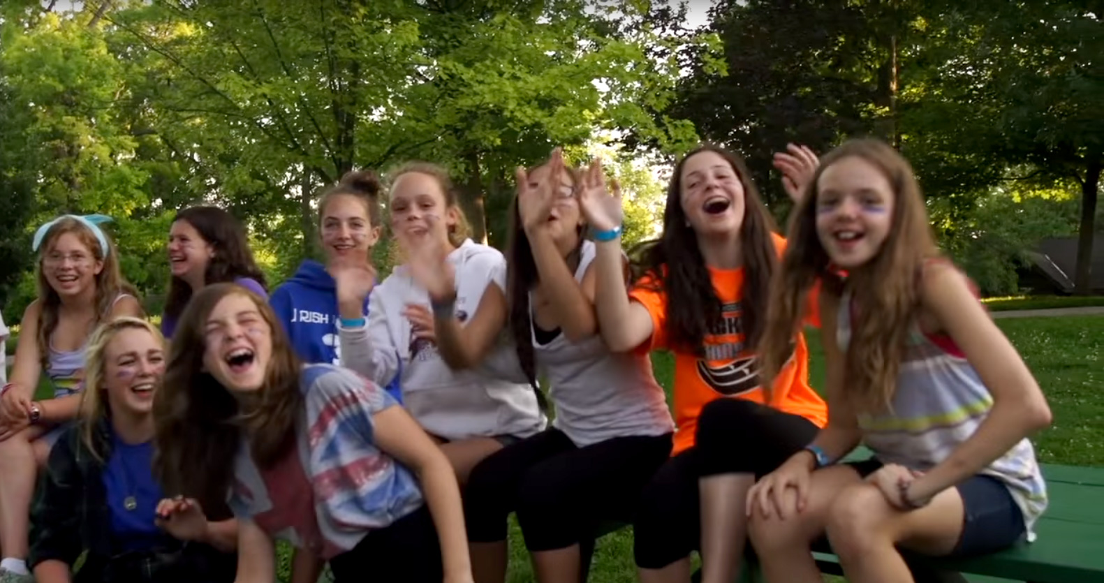 YMCA Camp Duncan: Where Kids Learn, Grow, and Thrive