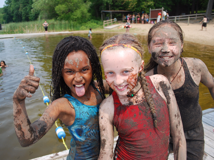 Summer camps around illinois for teens