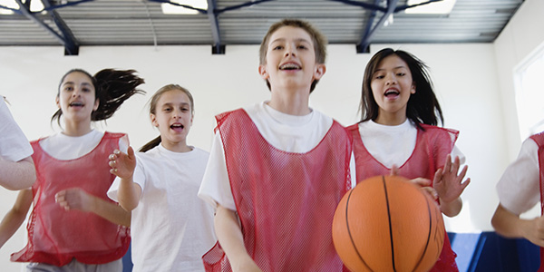 5 healthy tips for preventing childhood obesity