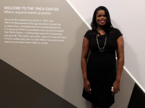 How Kim Foxx Went From YMCA Kid to Cook County State's Attorney